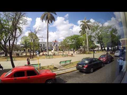 City Tour Matanzas Cuba 2017