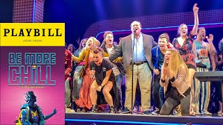 Be More Chill - Final Curtain Call - 8/11/19