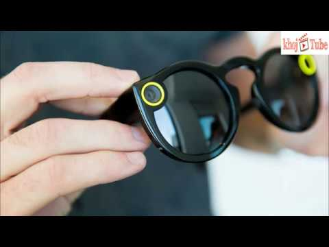 Snap may launch two new versions of spectacles