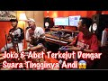 SECAWAN MADU   Bawak Pengamen Trio Wok Wok Ke Dapur Rekaman