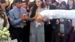 Даргинская свадьба ансамбль