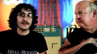 Tenacious D - KG: Tribute Lesson Pt3 GUITARINGS