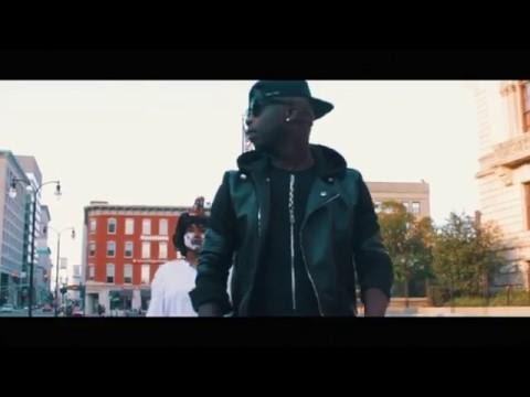 Jay Hover - Fear No Evil ft. Flexhibitz (Official Video)