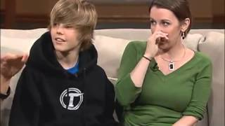 Justin Bieber   YouTubes  1 Most Subscribed Musician