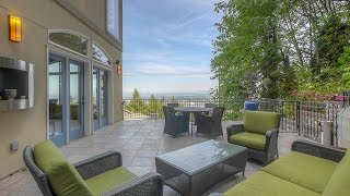 Portland View Home - 715 NW Macleay Blvd., Portland OR 97210 - SOLD