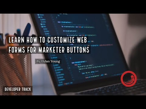 How to Customize Buttons in WFFM
