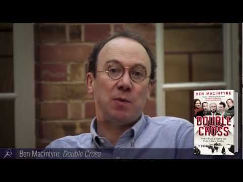 Ben Macintyre - Double Cross - The True Story of The D-Day Spies