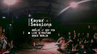 Smolik // Kev Fox live 360° @ YouTube Space Berlin