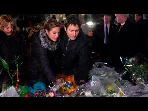 Image result for Canadian Government Changes The Narrative On The Quebec Mosque Shooting