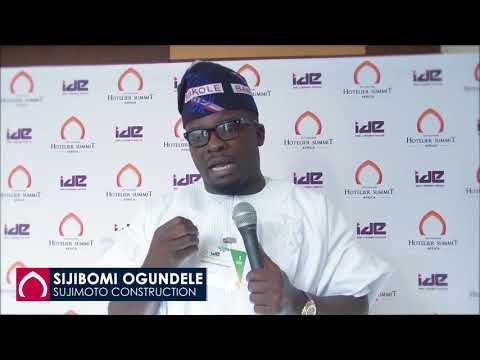 Hotelier Summit Africa 2017 Testimonial By Sujimoto Construction