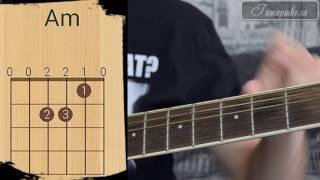 Аккорды для гитары би2 агата кристи люмен