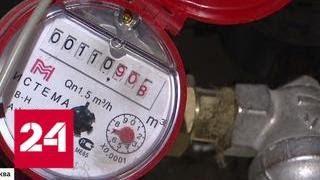 Мошенники угрозами вынуждают москвичей заменить приборы учета воды - Россия 24