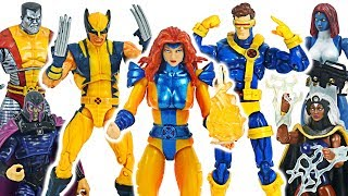 Marvel X-men Dark Phoenix Jean Grey, Wolverine VS Spider-Man Villains#DuDuPopTOY