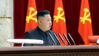 Ким Чен Ын казнил всю семью дяди, включая младенцев!