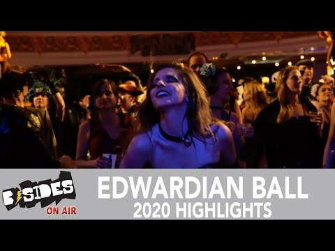 Edwardian Ball 20th Anniversary Highlights