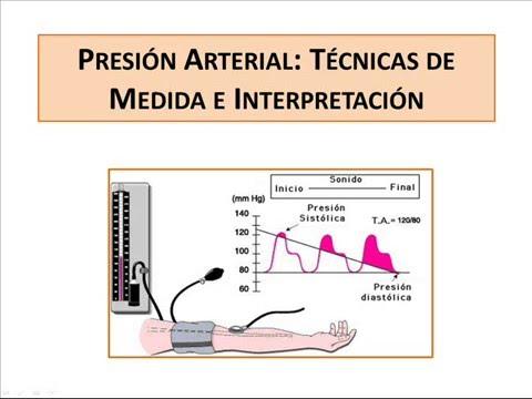 FISIOLOGÍA (Laboratorio) - Practica 03 - Presión Arterial..
