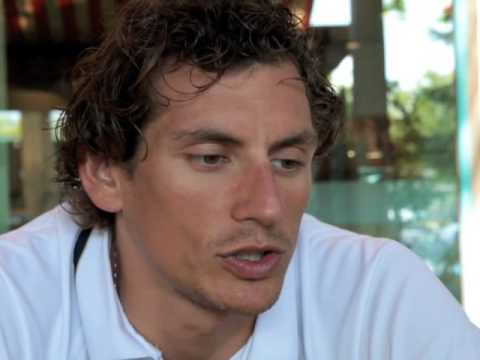 """Pozzato: """"What do I think of cycling and cyclists?"""""""