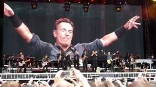 Bruce Springsteen Shake, rattle and roll - Mnchengladbach 5.7.2013 multicam, new audio mix.mp3