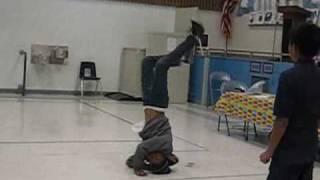 6th Grade Dance Wmv