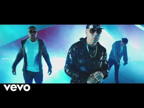 Клип Wisin feat. Timbaland, Bad Bunny - Move Your Body