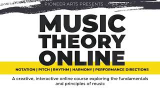 Music Theory Online