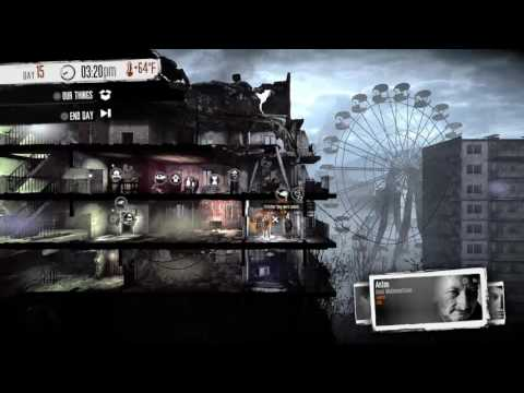 This War of Mine :  Winter is  Coming