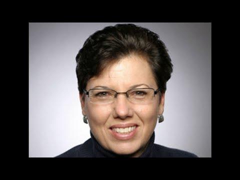 Nancy Treaster, Verint, Strategic Operations Sr. VP / GM