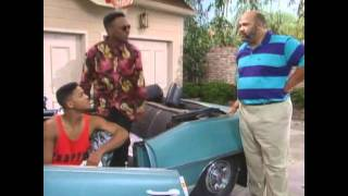 Jazz Moments in The Fresh Prince of Bel-Air