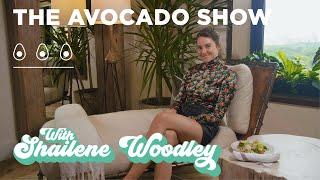 The Avocado Show With Shailene Woodley | Well+Good