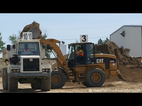 Bulldozer Training | For Fort Bragg NC Soldiers | Jobs For Veterans