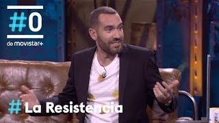 LA RESISTENCIA - El significado de Ponce   #LaResistencia 03.04.2019