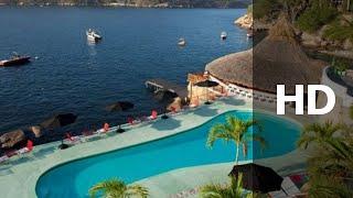 Hotel Boca Chica - Acapulco, México