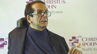 Charles Krauthammer Dies At 68