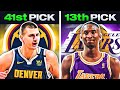 Top 10 Biggest Draft STEALS In NBA History
