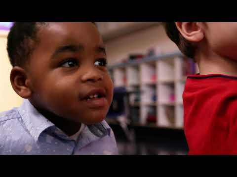 Preparing Children for Success at Discovery Isle Preschool