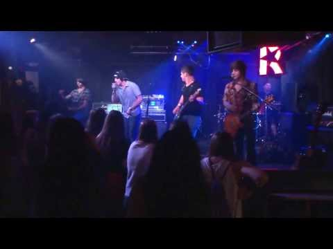 Count To Ten - What I need To Breath, LIVE @ Revolution 8/24/13