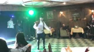 Танец рачули  Ансамбль Дух Кавказа
