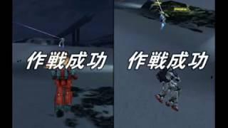Gambar cover PS2 Gvs.Z サバイバル-協力 ガンキャノン+ガンダムMk-Ⅱ(BR)45~65面[2/2]