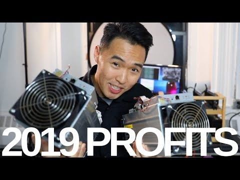 Bitcoin Mining 2019 - Should We Mine Bitcoin?
