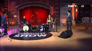 Tonight Show   Tobing Family Performances