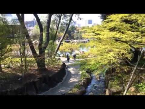 JAPANTRIP「Tokugawa Art Museum」Nagoya, Aichi  【徳川美術館】