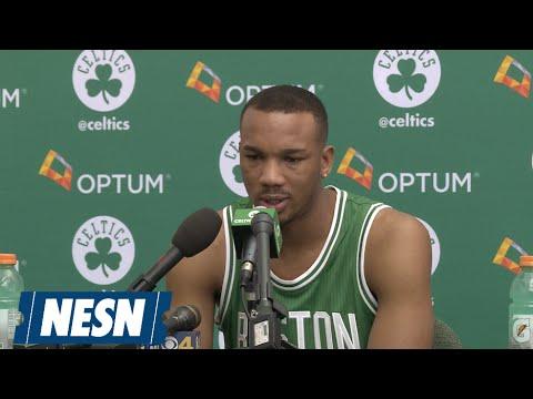 Current Celtics React To Paul Pierce And Kevin Garnett Retiring