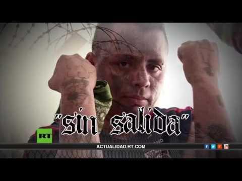 Las maras normalizan la violencia en El Salvador