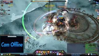 Romp ◆ CABAL Online (Titan) ◆ Carnage War/Kill Event