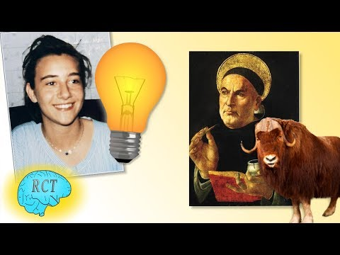 Saint Nicknames - RCT Quickie #2 (ft. David of New Catholic Generation)