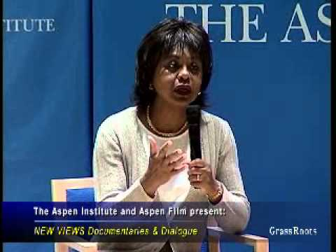 Anita Hill and Marcia Greenberger - Q & A at The Aspen Institute, 7/29/13