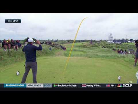 Rory McIlroy on Jordan Spieth | 99th PGA Championship at Quail Hollow 2017