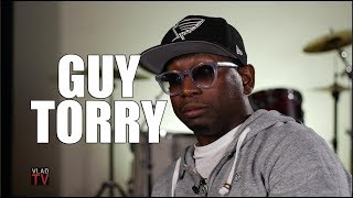 Guy Torry on Why He Joked About 2Pac's Vegas Shooting Before He Died (Part 11)