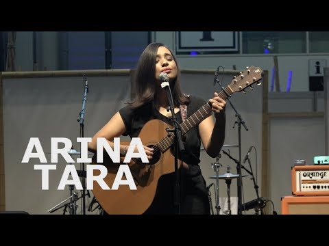 Amazing Voice Of Arina Tara (Kala Benoa Soundtrack)