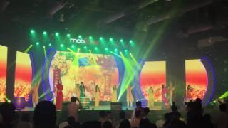 Xuân Mobifone - Văn phòng cty 8